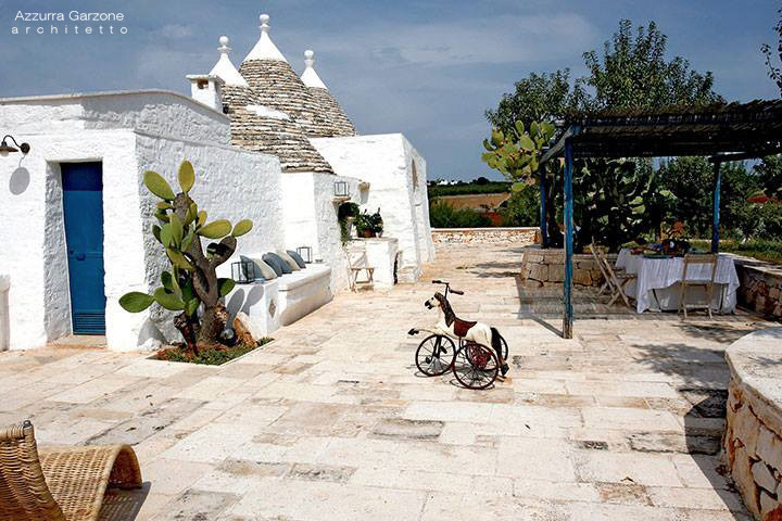 trullo-salento