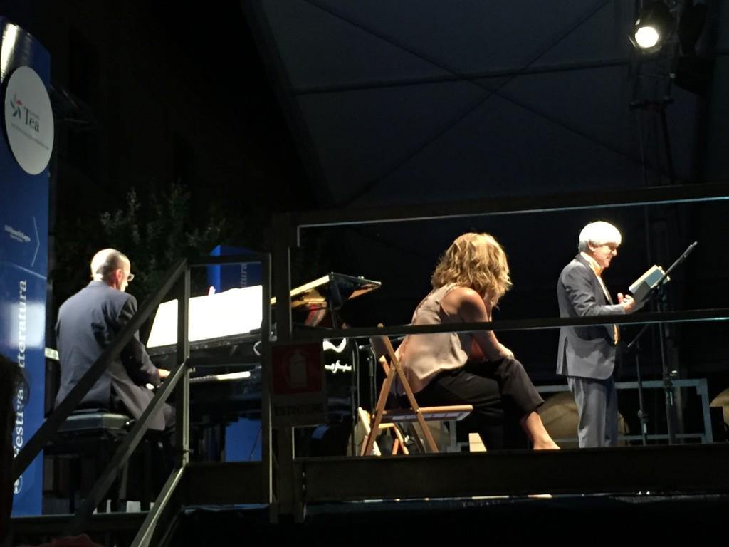 Beppe Severgnini a Festivaletteratura