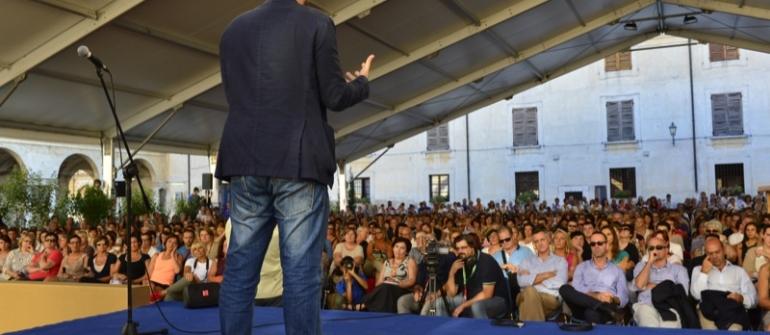 EVENTO| Libertà orale. Parla Saviano