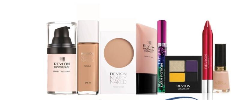 Make-up|| REVLON per Collezione S/S 2014 Renato Balestra