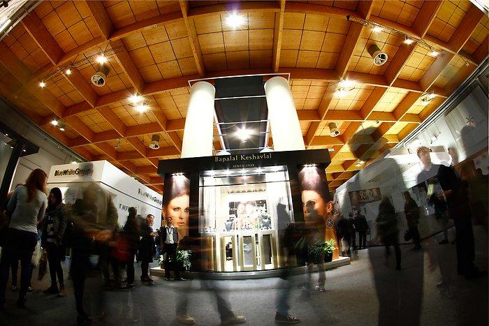 VICENZAORO, luxury a 360°