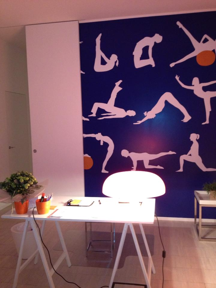 Studio 35- Mantova