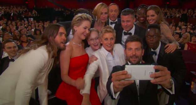 Malate di Selfie