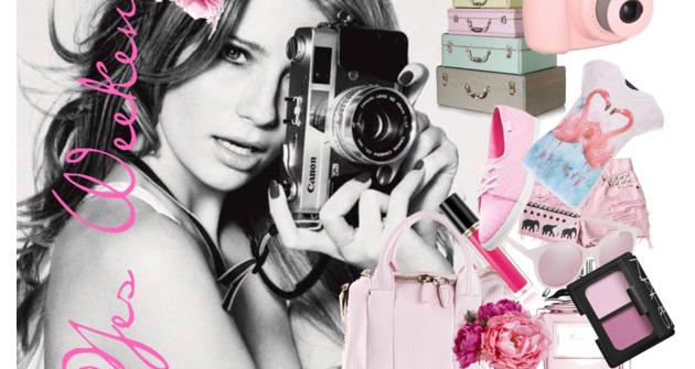 Pink weekend!