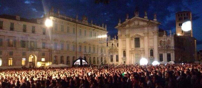 Libera Radio Bruno: Mantova vive!