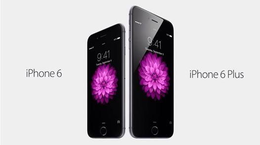 iPhone 6, vendo un rene? no, risparmio oppure passaparola