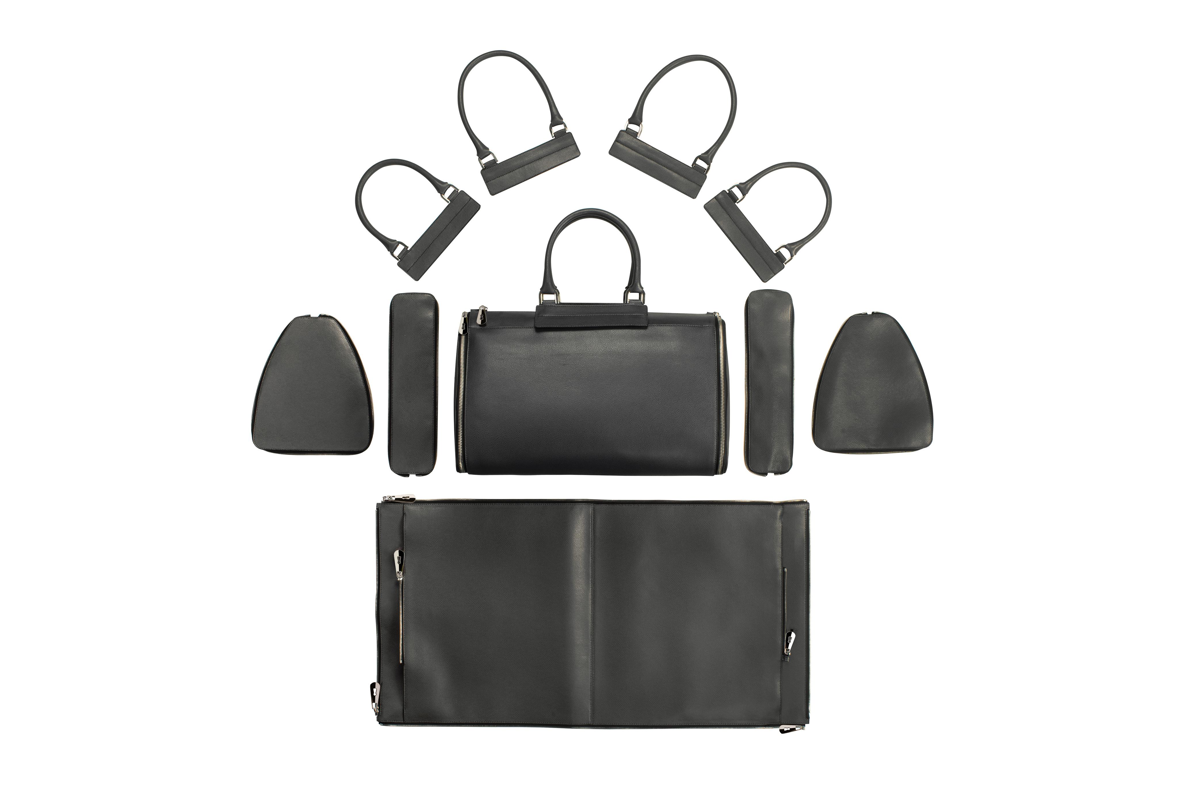 Furla e la borsa componibile per uomini viaggiatori