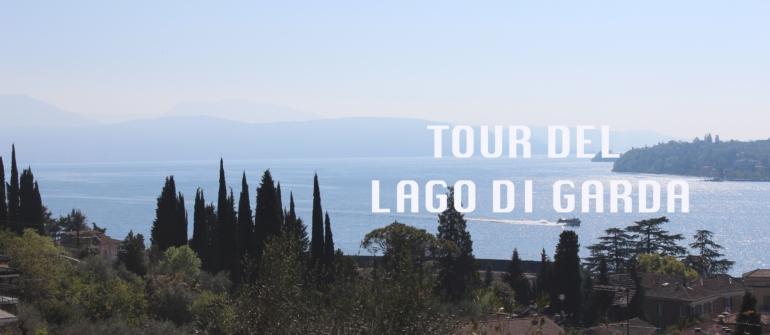 Il trip del Lago di Garda