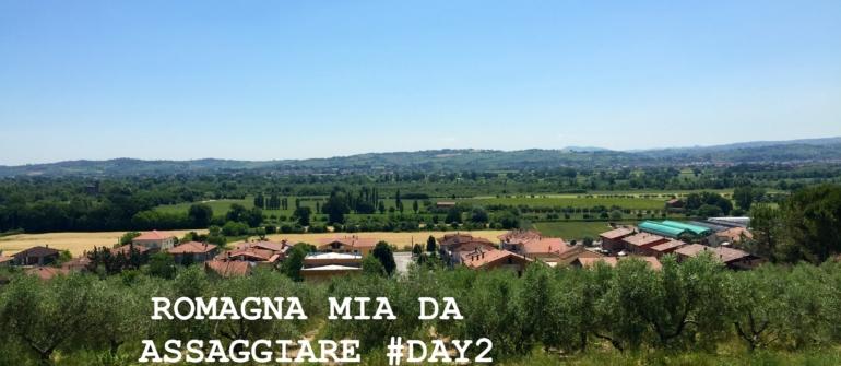 Romagna mia da assaggiare- 2#Day