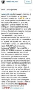 Eros Ramazzotti Instagram