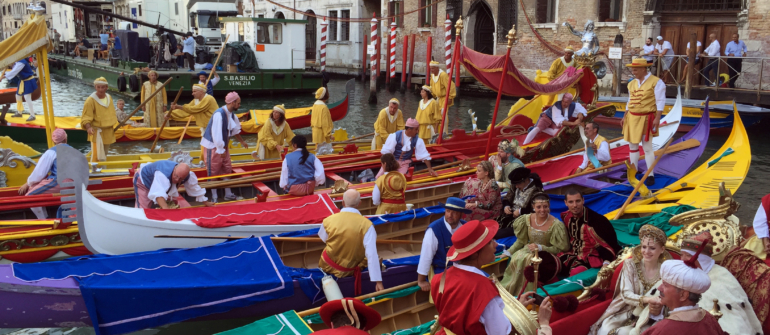 Venezia accessibile è realtà