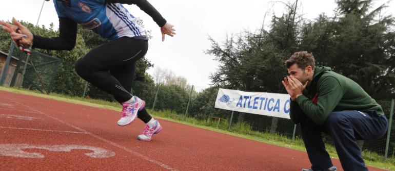 La coppia dei sogni corre a Rio