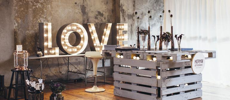 The Love Affair regno del matrimonio creativo