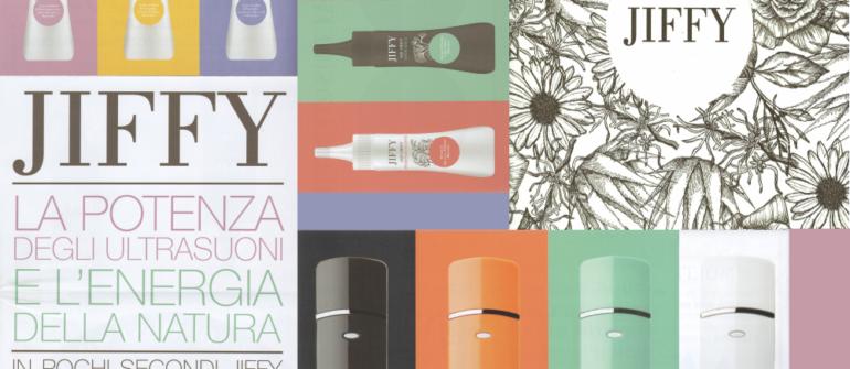 REVIEW| Jiffy l'ultrasuono a casa per idratare la pelle