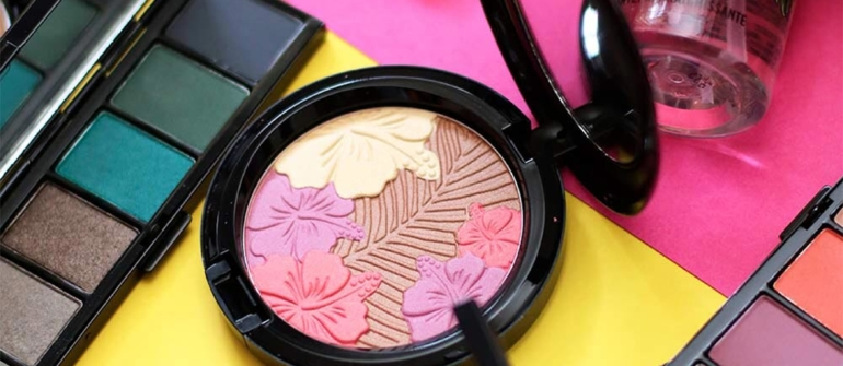 MAC Fruity Juicy, collezione make up Estate 2017