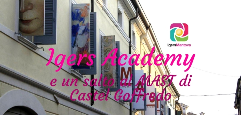 Igers academy