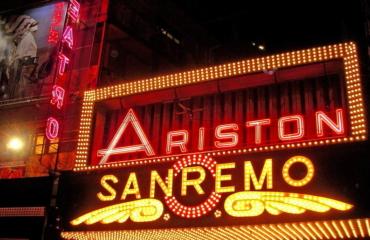 Festival di Sanremo|| mi siedo al Festival e ascolto