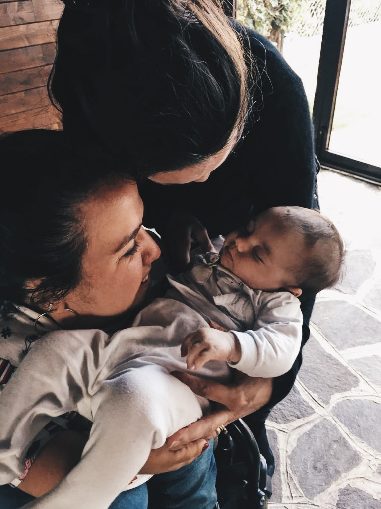 Ho scelto di non essere madre