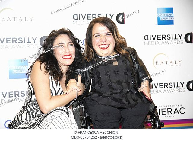 EVENTO|Diversity media Awards 2018