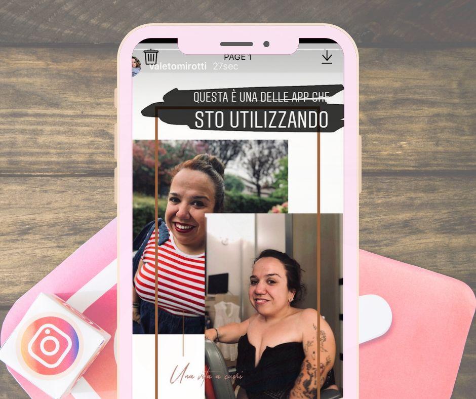 Le migliori App per editare le stories di instagram