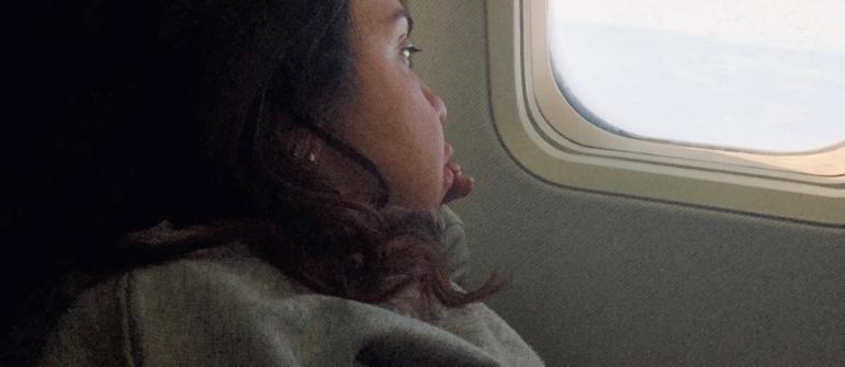 Come si viaggia in aereo se sei in carrozzina