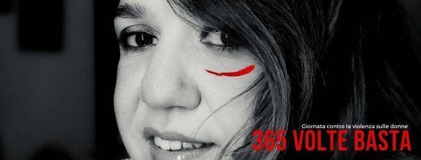 365 volte basta violenza sulle donne