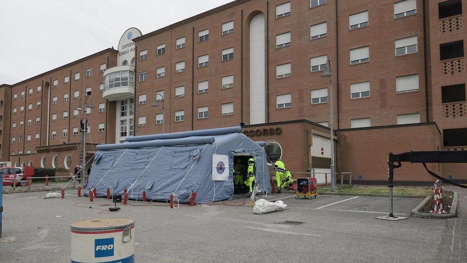 PROGETTI| Raccolte fondi per l'emergenza Coronavirus