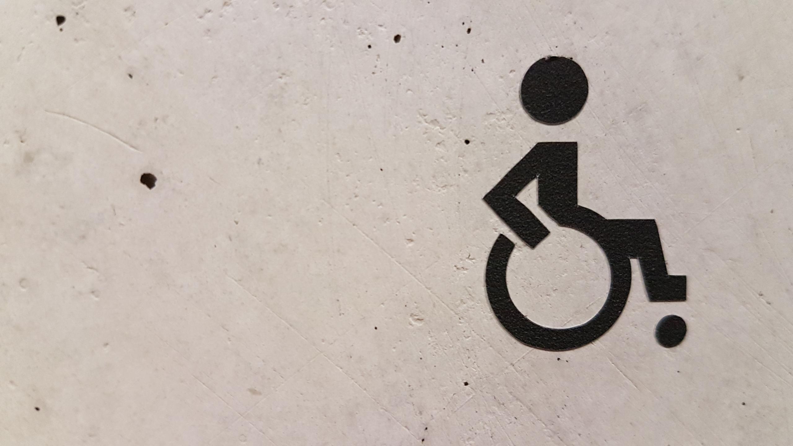Politiche per la disabilità disallineate dalla Convenzione ONU