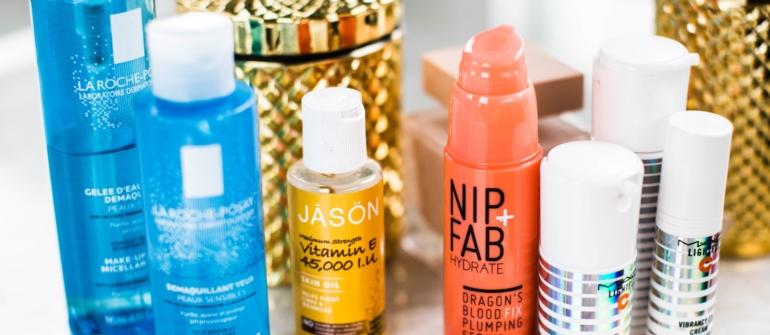 INCI: l'importanza degli ingredienti dei cosmetici