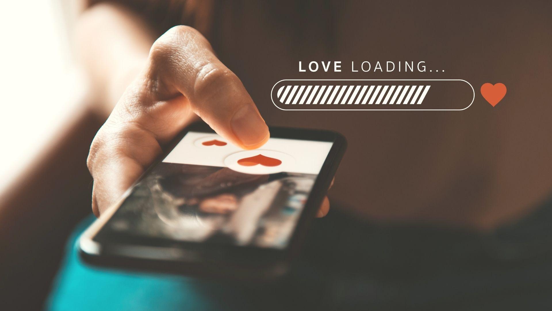 L'amore in pandemia è la fine delle dating app?