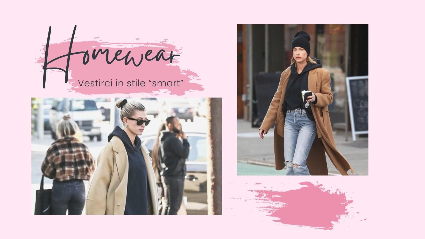 Come vestirsi in smartworking? L'homewear fa moda mixando cashmere e felpa